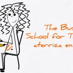 The Business School for Translators aterriza en España