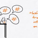 Los hashtags más utilizados por traductores e intérpretes en Twitter