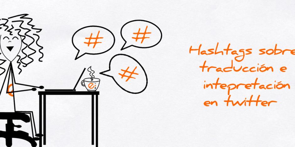hashtags para traductores