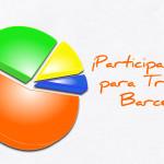 Resultados de la encuesta para seleccionar a los ponentes de #TraduemprendeBCN 2013