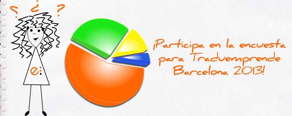 traduemprende barcelona