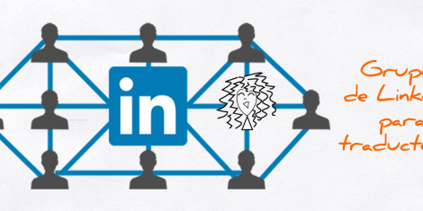 Grupos de LinkedIn para traductores
