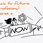Proyéctate hacia tu futuro. Orientación profesional para traductores