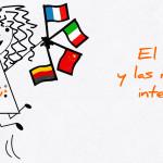 El traductor y las redes sociales internacionales